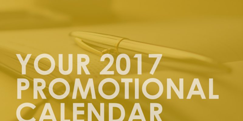 How to plan your marketing campaigns for the new year
