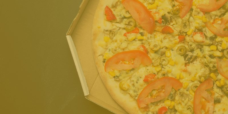 Order in a Pizza